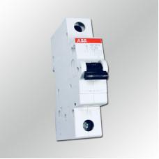 Автоматический выключатель ABB SH201L C20