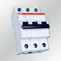 Автоматический выключатель ABB SH203L C50